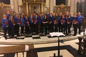 Brandenburg Concert Series