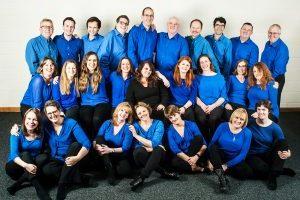 Tamesis Chamber Choir